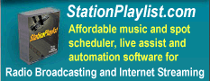 StationPlaylist.com